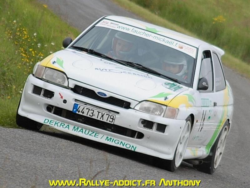 Rallye du St Emilion 2010 Img18710