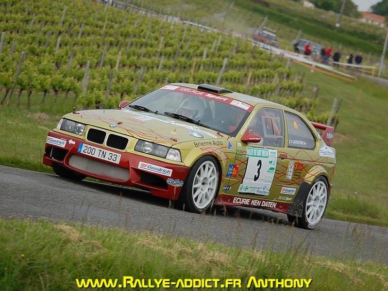 Rallye du St Emilion 2010 Img18711