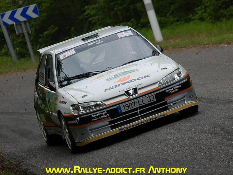 Rallye du St Emilion 2010 Img18810