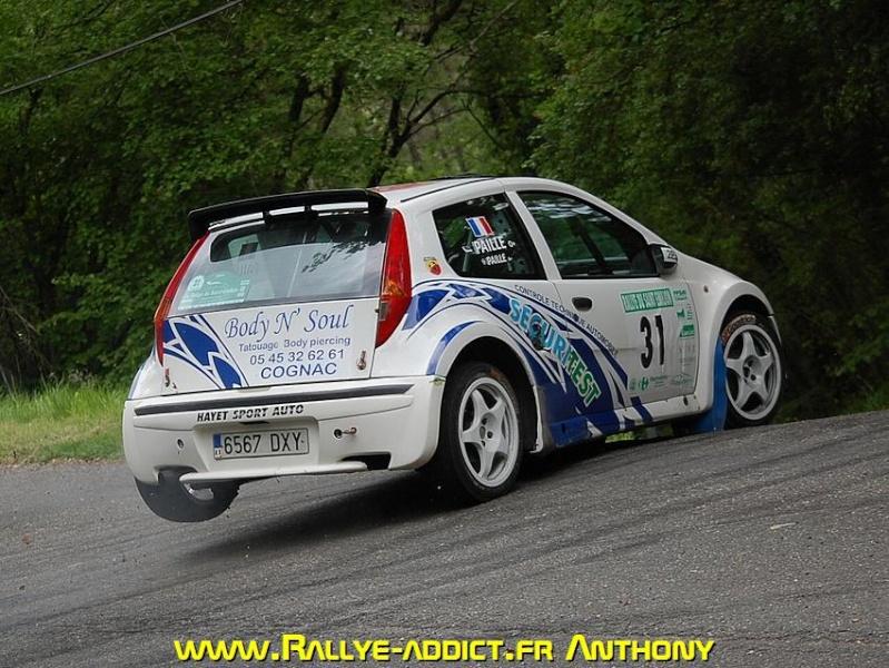 Rallye du St Emilion 2010 Img18812