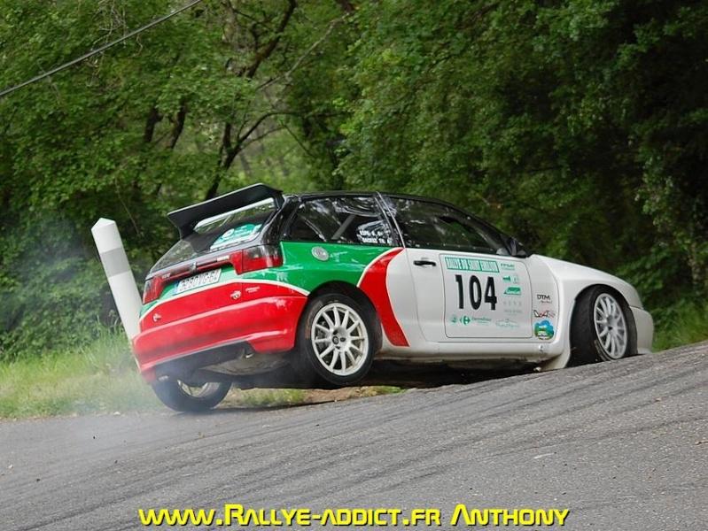 Rallye du St Emilion 2010 Img18813