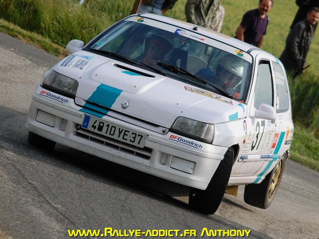 rallye de lochois 2010 Img20713