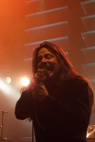 Garcia Vs Garcia Live At Rockwave Fest... Johnga10