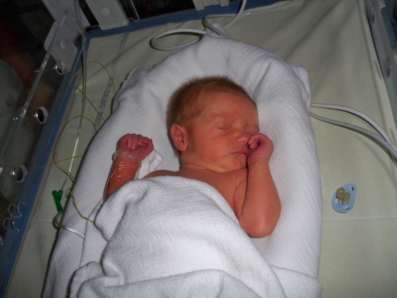 Mon accouchement.... et quelques photos de raphaël 100_1312