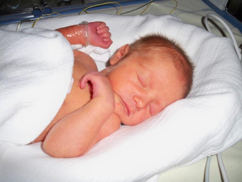 Mon accouchement.... et quelques photos de raphaël 100_1313