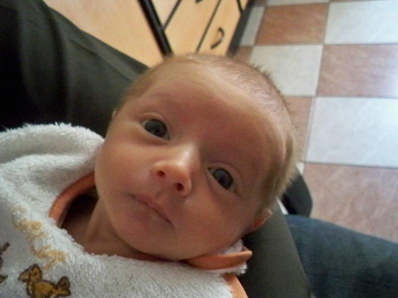 Mon accouchement.... et quelques photos de raphaël - Page 3 Image358