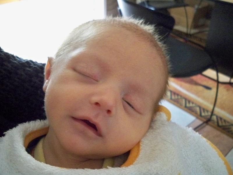 Mon accouchement.... et quelques photos de raphaël - Page 3 Image359