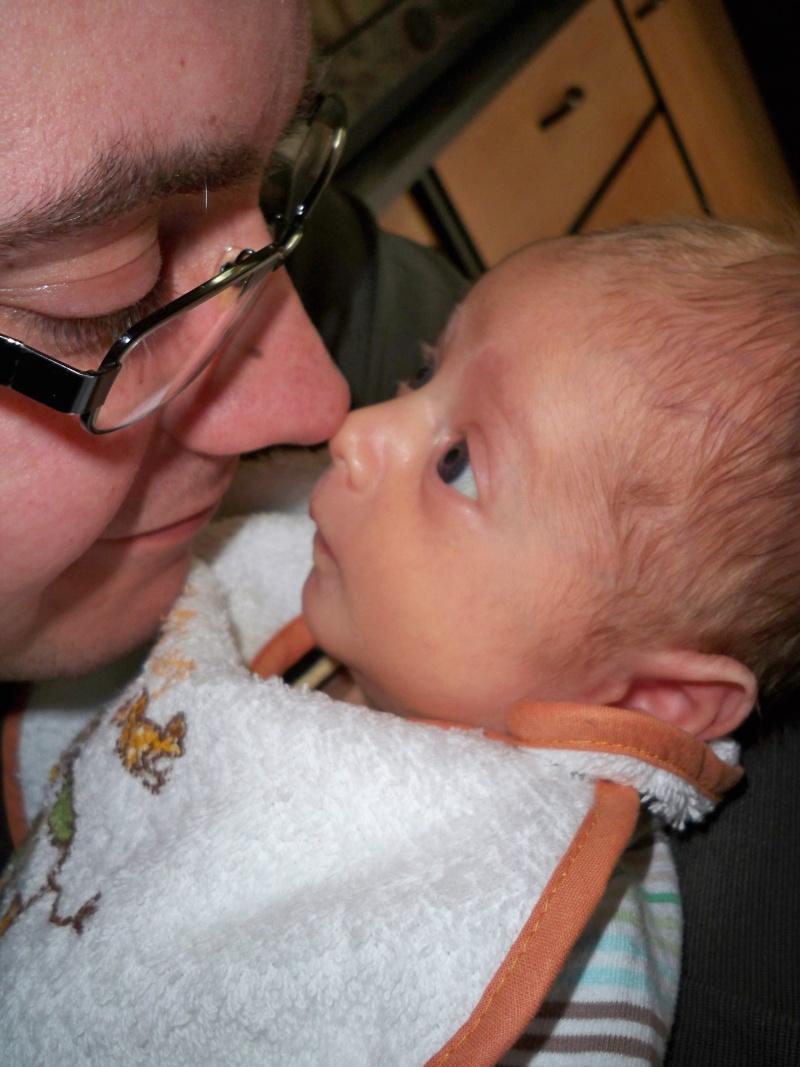 Mon accouchement.... et quelques photos de raphaël - Page 3 Image361