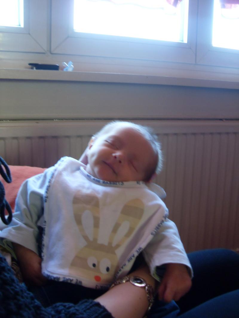 Mon accouchement.... et quelques photos de raphaël - Page 3 Sdc12310