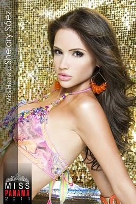Miss Panamá 2011 18881510