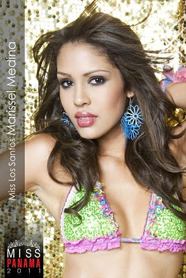 Miss Panamá 2011 18969610