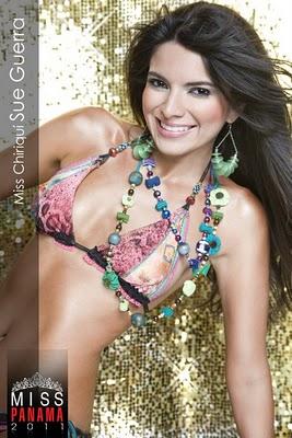 Miss Panamá 2011 18986310
