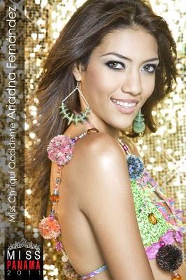 Miss Panamá 2011 19305611