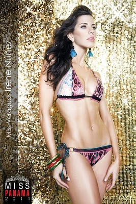 Miss Panamá 2011 19855710
