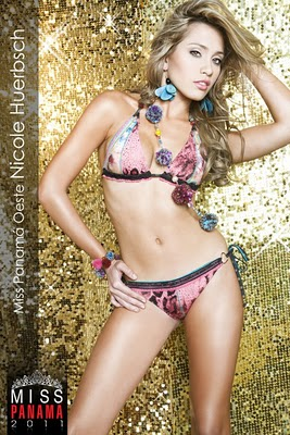 Miss Panamá 2011 19970010