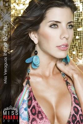 Miss Panamá 2011 19980410