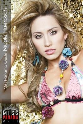 Miss Panamá 2011 20052210