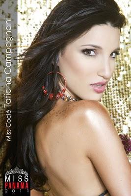Miss Panamá 2011 20075410