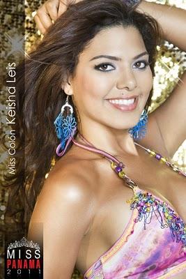 Miss Panamá 2011 20076310