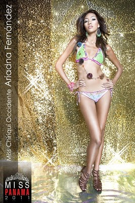 Miss Panamá 2011 20842110