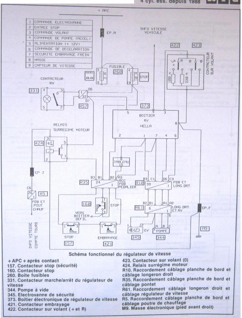 [RESOLU] Connection régulateur vitesse  - Page 3 Img_0320