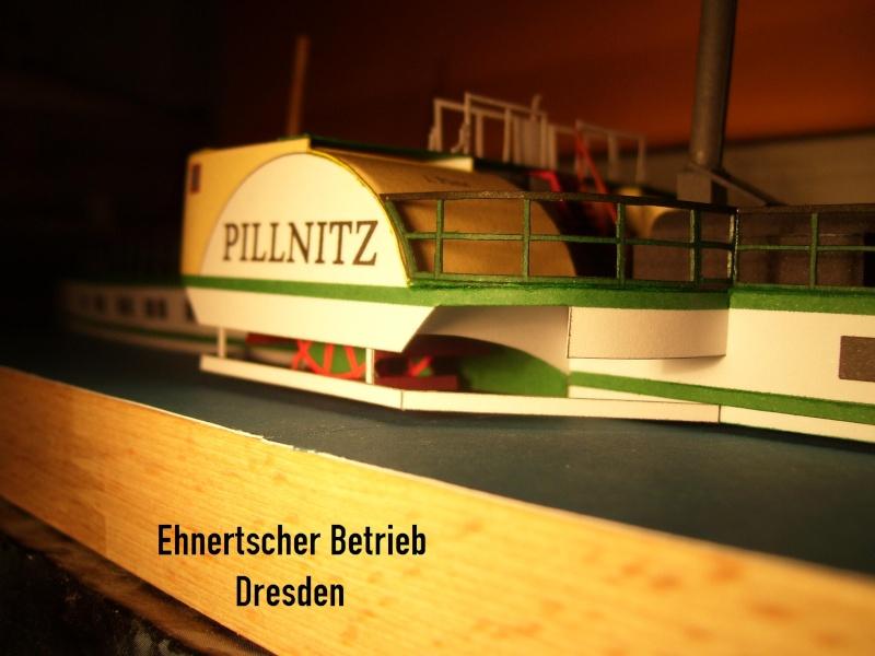 """Dampfer """"Pillnitz"""" von 1884 - detailliertes Modell - M 1:120 - Seite 2 100_6113"""