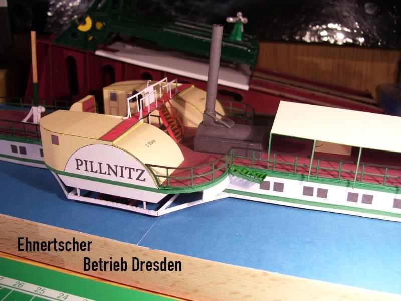 """Dampfer """"Pillnitz"""" von 1884 - detailliertes Modell - M 1:120 - Seite 2 100_6114"""