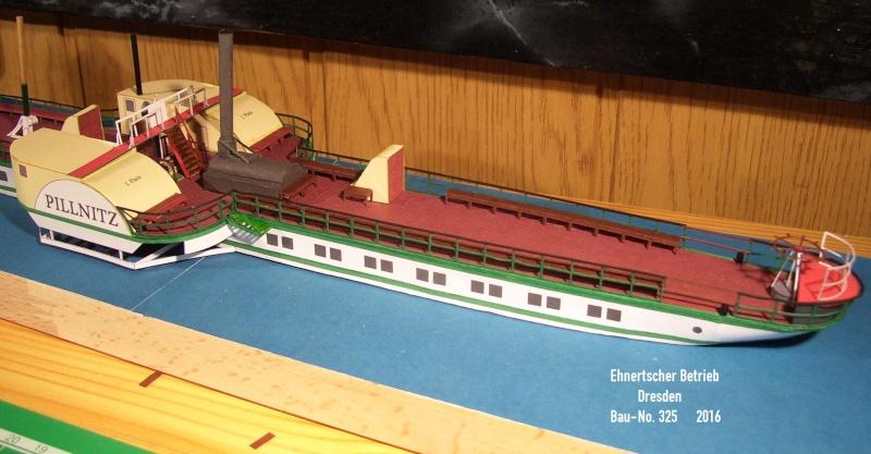 """Dampfer """"Pillnitz"""" von 1884 - detailliertes Modell - M 1:120 - Seite 2 100_6123"""