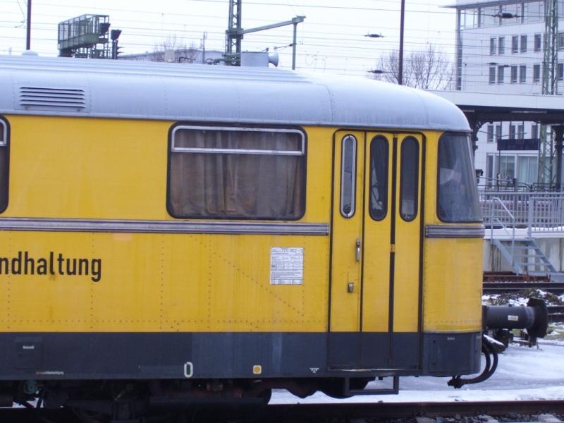 Meine Bilder von der modernen Bahn - Seite 2 100_7625