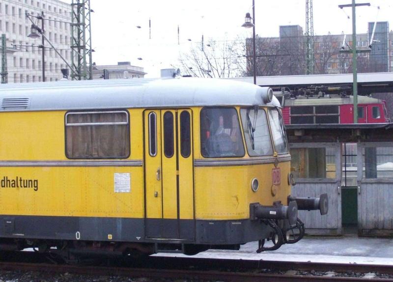 Meine Bilder von der modernen Bahn - Seite 2 100_7627