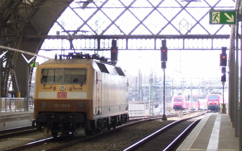 Meine Bilder von der modernen Bahn - Seite 2 100_8833