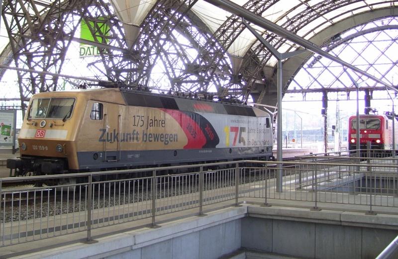 Meine Bilder von der modernen Bahn - Seite 2 100_8834
