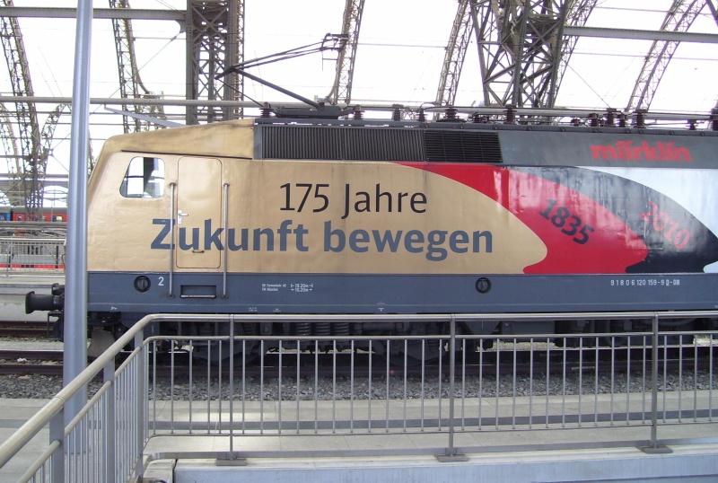 Meine Bilder von der modernen Bahn - Seite 2 100_8836
