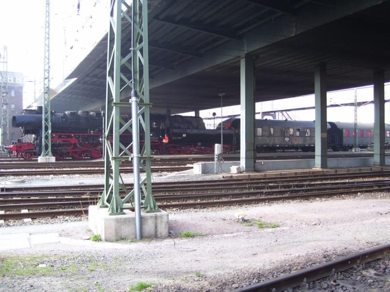 Dampfloktreffen Dresden - 1-3.4.11 - Nachlese 100_9032