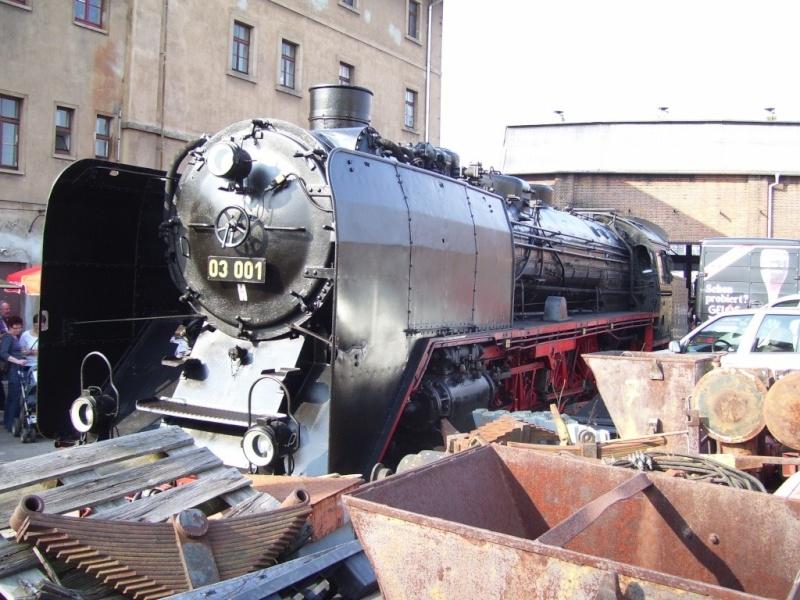 Dampfloktreffen Dresden - 1-3.4.11 - Nachlese 100_9041