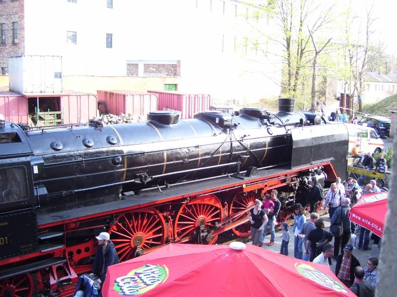 Dampfloktreffen Dresden - 1-3.4.11 - Nachlese 100_9113