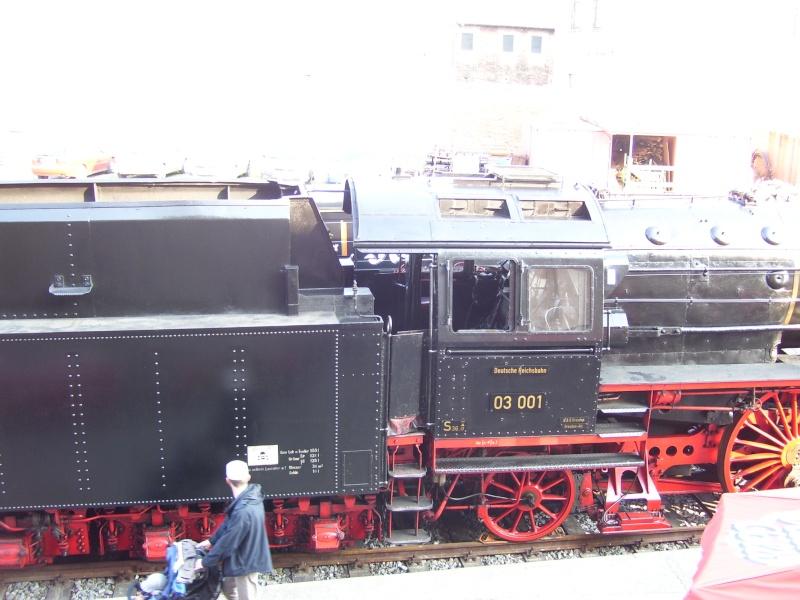Dampfloktreffen Dresden - 1-3.4.11 - Nachlese 100_9114