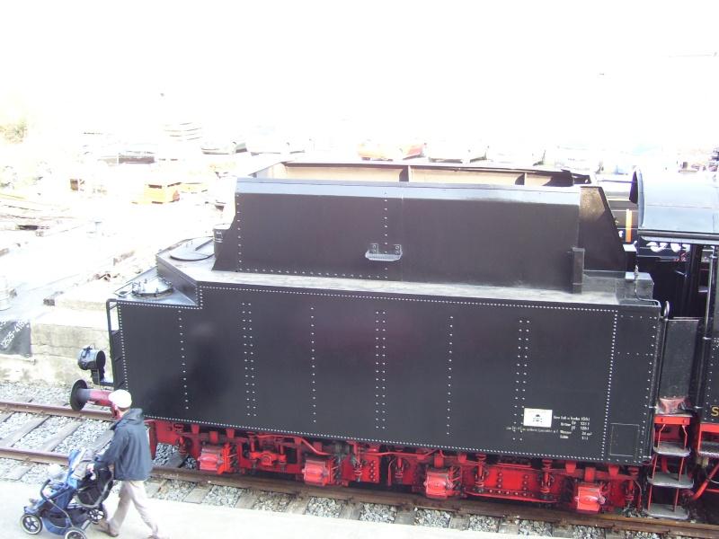 Dampfloktreffen Dresden - 1-3.4.11 - Nachlese 100_9115