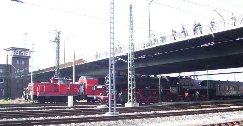 Dampfloktreffen Dresden - 1-3.4.11 - Nachlese 100_9117
