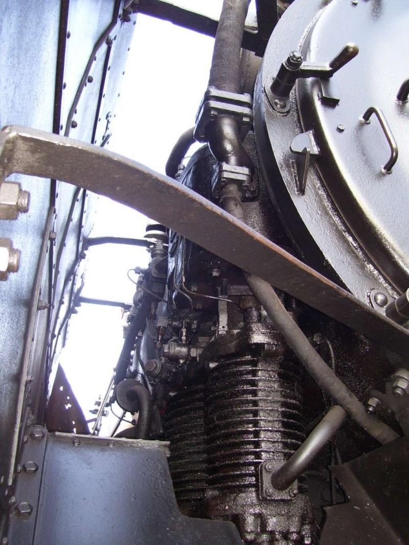 Zwei Pazifics der deutschen Bahnen: BR 01 und 03 - Seite 4 100_9128