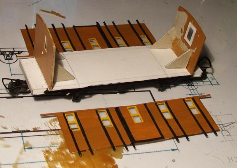 Behelfs-Personenwagen der K. Sächs. Sts. E.B. in HO  die zweite - Seite 5 149-1010