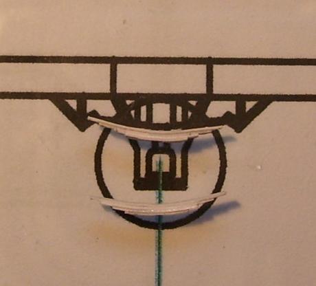 Behelfs-Personenwagen der K. Sächs. Sts. E.B. in HO  die zweite - Seite 4 149-6510
