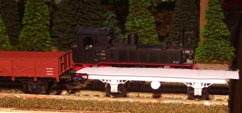 Behelfs-Personenwagen der K. Sächs. Sts. E.B. in HO  die zweite - Seite 4 149-7410