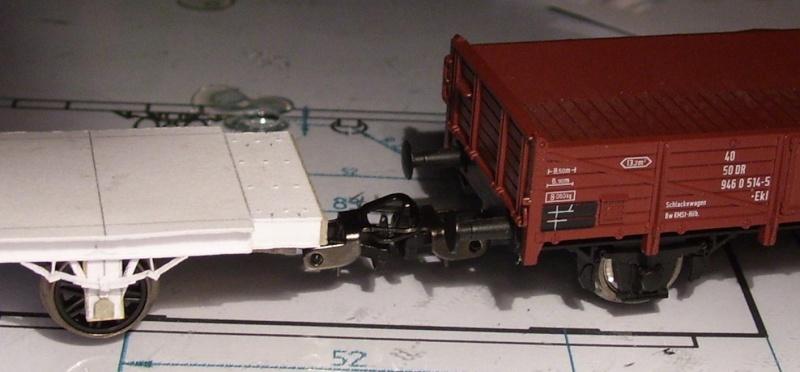 Behelfs-Personenwagen der K. Sächs. Sts. E.B. in HO  die zweite - Seite 4 149-9310