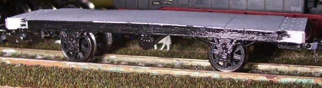 Behelfs-Personenwagen der K. Sächs. Sts. E.B. in HO  die zweite - Seite 5 149-9510