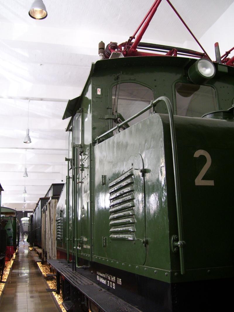 E69 02 im DB-Museum Nürnberg 169-0110
