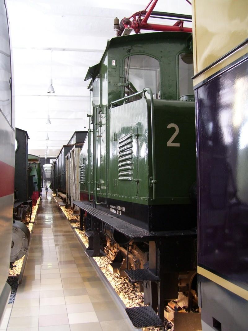 E69 02 im DB-Museum Nürnberg 169-0210