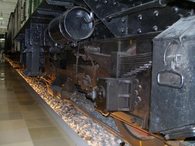 E69 02 im DB-Museum Nürnberg 169-0510