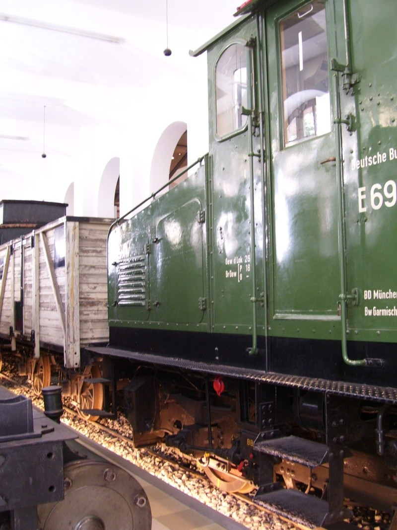 E69 02 im DB-Museum Nürnberg 169-0810