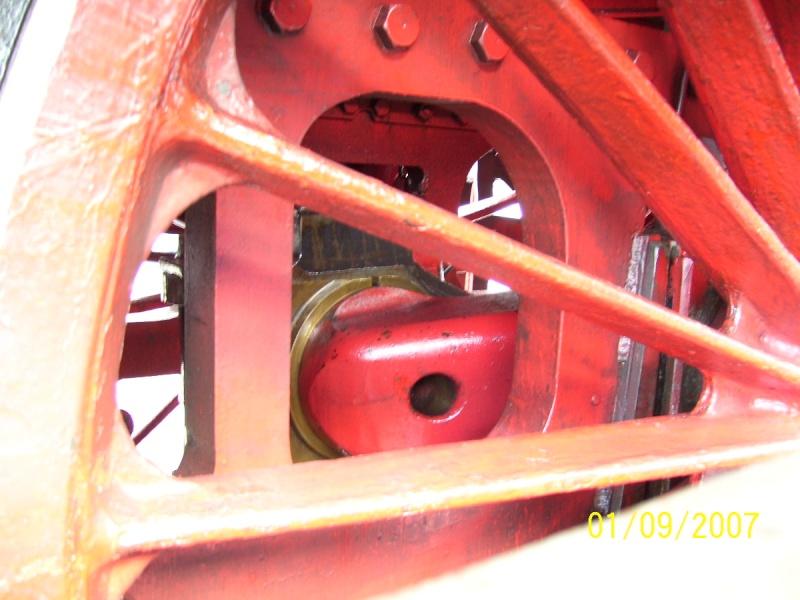 18 201 - Die schnellste betriebsfähige Dampflok der Welt 18-510